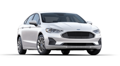 New 2019 Ford Fusion For Sale at Performance Ford of East